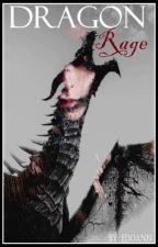 Dragon Rage by EDoan19