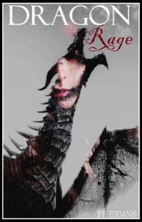 Dragon Rage by edoan22