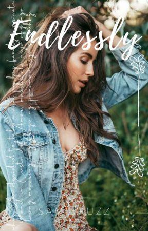 Endlessly (Ramontes Series #2) by samicruzz