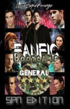 Fanfic Bootcamp // SPN Edition by luciferspinkwings