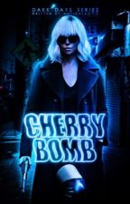 CHERRY BOMB ▹ 𝐒.𝐖𝐈𝐋𝐒𝐎𝐍  ❪𝐨.𝐡.❫ by antigalactic