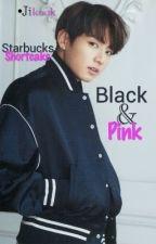 Black & Pink | Jikook by StarbucksShortcake