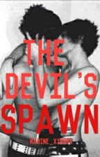 The Devils Spawn by theplaidprincess_