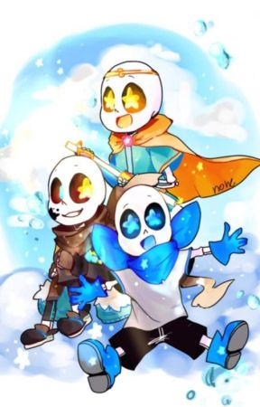 Undertale Boiz Oneshots - Fanfiction [JaN_ Goth x Dom!Reader