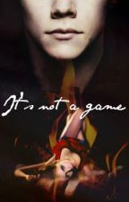 It's Not A Game || Harry Styles by doitlikeadude92