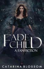 Fade Child | OC by catarinablossom