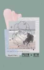 pain • kth  by phatear