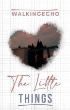 the little things by walkingecho