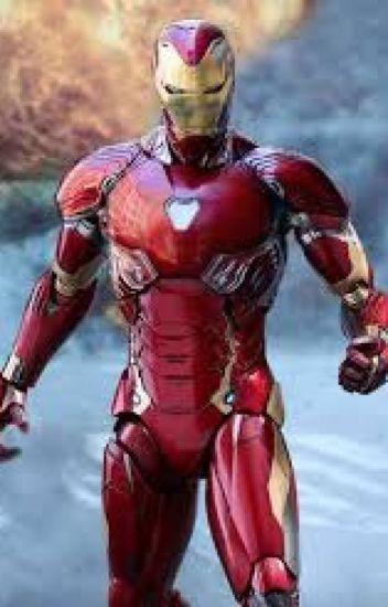 Neglected Iron Man Schnee male reader x Yang - Shinigami Huntsman