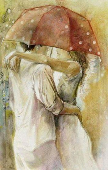 Lucky (by Renita Nozaria)