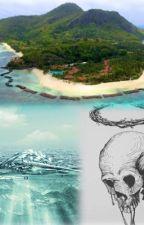 Lost to the island  by TassenStella321
