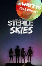 Sterile Skies by scrawls