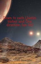 Down to earth (Justin bieber and One direction fan fic) by LZLNH-direction