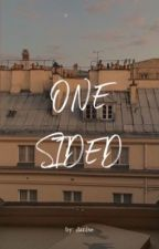 one sided by veronamore