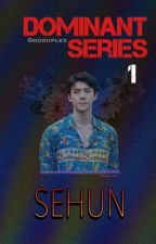 DOMINANT SERIES 1: Sehun by ohcouplee