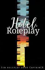 Hotel Roleplay by urbanfeelings