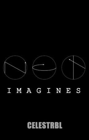 。.。 nct imagines 。.。 by celestrbl