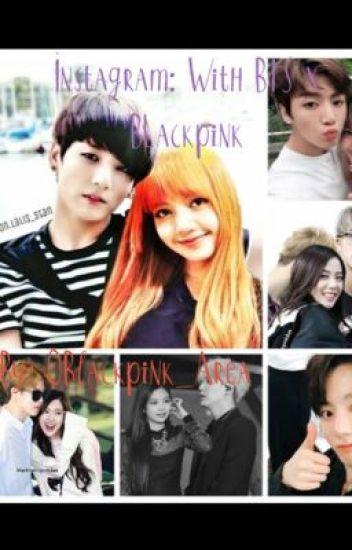 İnstagram: With BTS x BLackpink ❤️💛 - 0Blackpink_Area