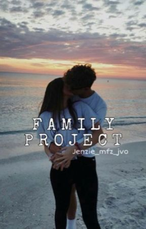 FAMILY PROJECT || JENZIE  (on hold) by jenzie_mfz_jvo