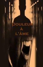 The Monarque : Douleur à l'âme (Tome 4,5) by MelBoisseau