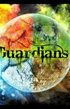 guardians/OC by liannacler