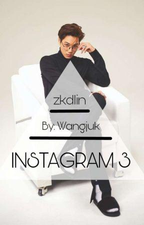 ••Instagram 3••Kim Jongin••Mongolian by wangjuk