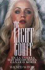 THE LIGHT COURT | LAS CUATRO CORTES ✦ 4 | by wickedwitch_