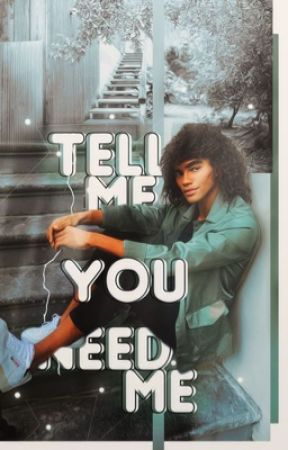 Tell Me You Need Me [bxb] by HeartlessVibes