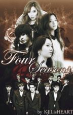 Four Seasons: EXO Fanfiction [ENGLISH] by KJILisHEART