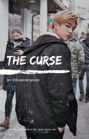 The Curse • Lucas by pirimiriwonpiri