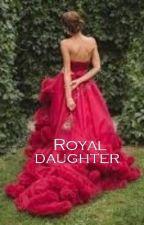 Royal daughter  by KajaValova
