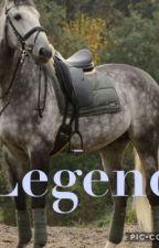 Legend by thedancingacrobat