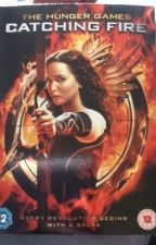 What If The Careers Successfully Attacked Katniss Gang At The Cornucopia by JordanTrubshaw