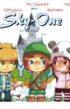 Sky-One Online by WenniGardenn