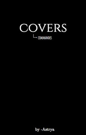 Covers by -Astrya