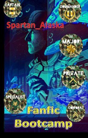 Writing Prompts by Spartan_Alaska