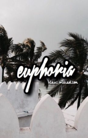 EUPHORIA ➳ klaus mikaelson by -unstables