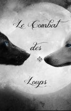 Le Combat des Loups by Les_6_Plumes