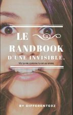 Randbook d'une invisible. by differente02