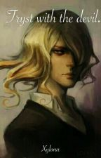 Tryst With The Devil - Noblesse: Frankenstein by tranquil_taciturn