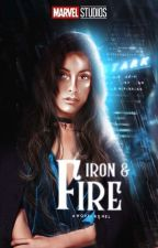 IRON AND FIRE [ 𝐂.𝐁𝐀𝐑𝐓𝐎𝐍 by Unlock-Your-Mind