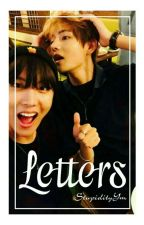 ❝Letters❞ ☾ Vh by StupidityYm