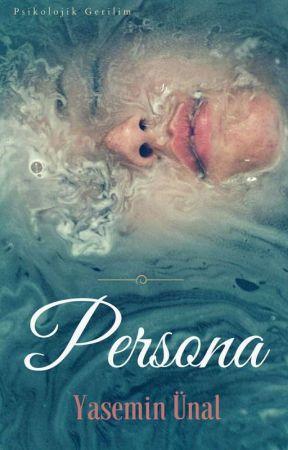 PERSONA by YsmnUnal