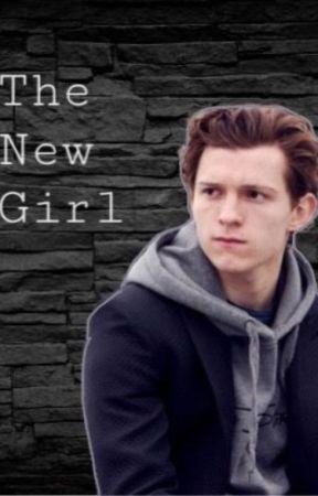 The New Girl - Peter Parker X Reader by Sebastian_Holland