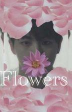 Flowers by Akane0chan
