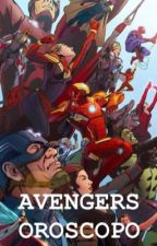 ||Oroscopo:AVENGERS||by blue_crystal by blue_crystal0