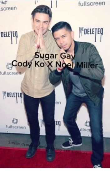 Blue cody gay
