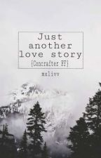 Just another love story {Concrafter FF} by nichtmeli