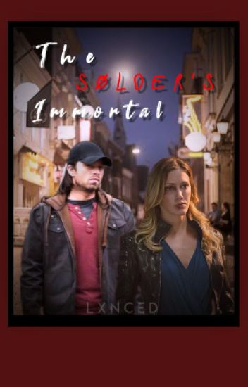 The Solider's Immortal // A TVD/MCU Crossover Fic