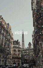 Vicious ➳ Grayson Dolan  by dolantwin_smiles